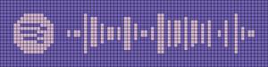 Alpha pattern #42146 variation #100702