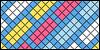 Normal pattern #10791 variation #100709