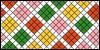 Normal pattern #34324 variation #100713