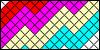 Normal pattern #25381 variation #100716
