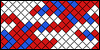 Normal pattern #6194 variation #100720