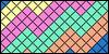 Normal pattern #25381 variation #100729