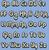 Alpha pattern #39685 variation #100739