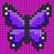 Alpha pattern #33522 variation #100753