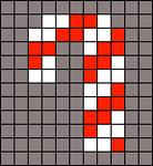 Alpha pattern #12059 variation #100782