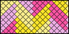 Normal pattern #8873 variation #100786