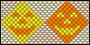 Normal pattern #54602 variation #100811