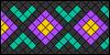 Normal pattern #54266 variation #100812