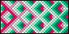 Normal pattern #24520 variation #100813