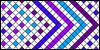 Normal pattern #25162 variation #100823