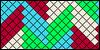 Normal pattern #8873 variation #100826