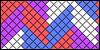Normal pattern #8873 variation #100827
