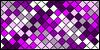 Normal pattern #81 variation #100829