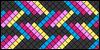 Normal pattern #31210 variation #100833