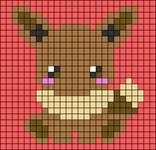 Alpha pattern #46288 variation #100835