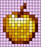 Alpha pattern #38971 variation #100839