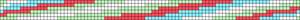 Alpha pattern #57575 variation #100852