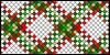 Normal pattern #4445 variation #100856