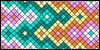 Normal pattern #248 variation #100857