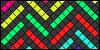 Normal pattern #31033 variation #100860