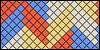 Normal pattern #8873 variation #100861
