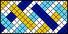 Normal pattern #30665 variation #100862