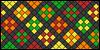Normal pattern #39257 variation #100884