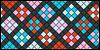Normal pattern #39257 variation #100885
