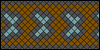 Normal pattern #24441 variation #100902