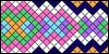 Normal pattern #39601 variation #100905