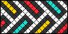 Normal pattern #9626 variation #100907