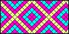 Normal pattern #2763 variation #100912