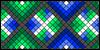 Normal pattern #26204 variation #100931