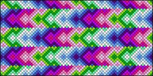 Normal pattern #57381 variation #100975
