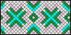 Normal pattern #31861 variation #100993