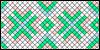 Normal pattern #31861 variation #100999