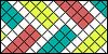 Normal pattern #25463 variation #101004