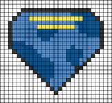 Alpha pattern #57515 variation #101008