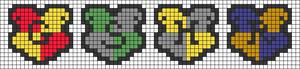 Alpha pattern #23703 variation #101009