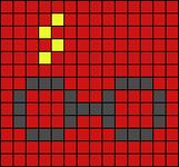 Alpha pattern #57611 variation #101051