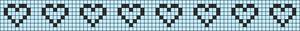 Alpha pattern #42247 variation #101056