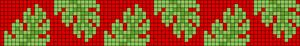 Alpha pattern #57405 variation #101074