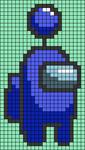 Alpha pattern #56863 variation #101082