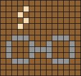 Alpha pattern #57611 variation #101084