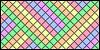 Normal pattern #40916 variation #101093
