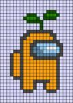 Alpha pattern #57479 variation #101108