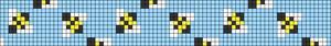 Alpha pattern #37325 variation #101119