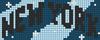 Alpha pattern #45088 variation #101134