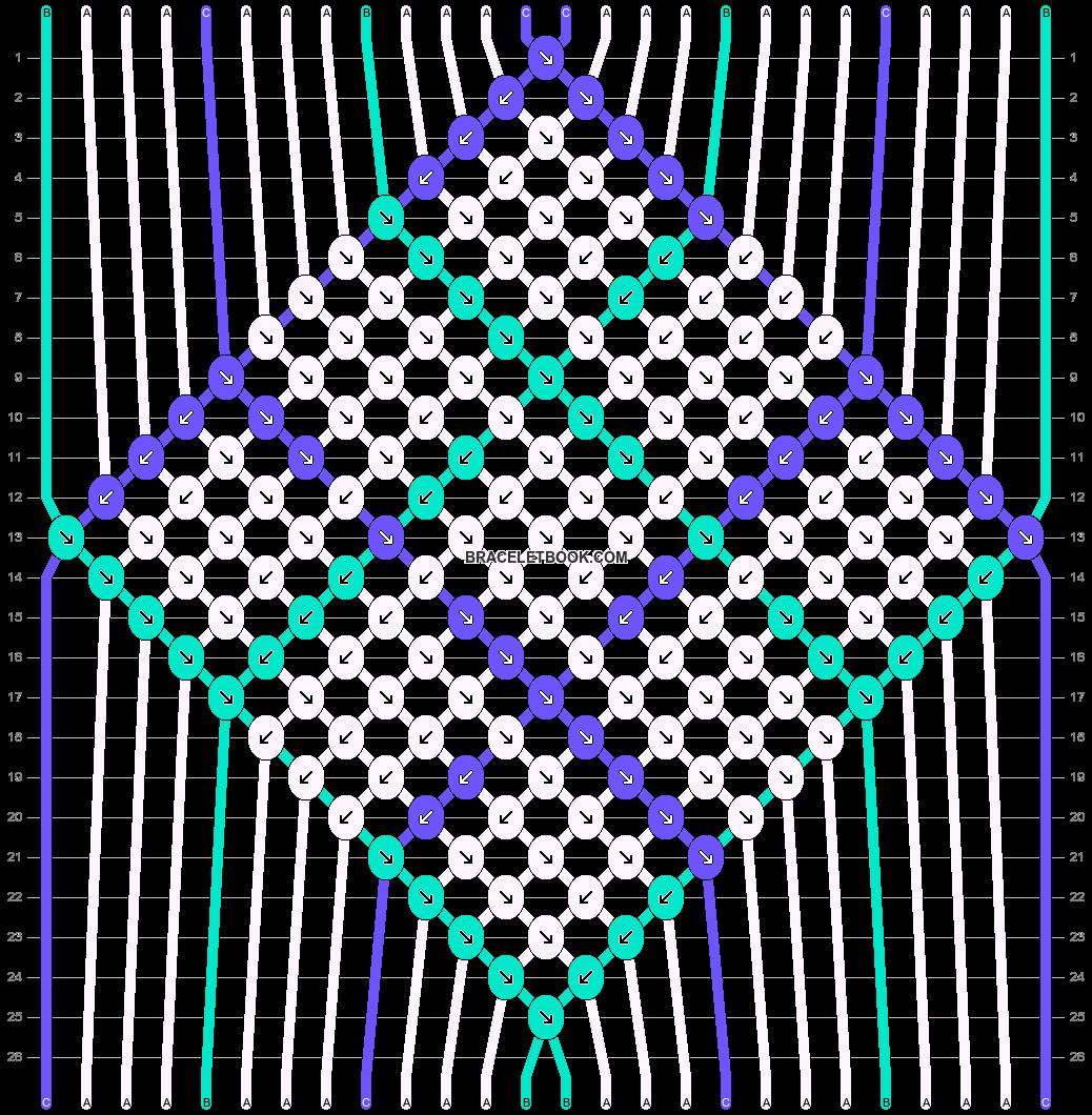 Normal pattern #57678 variation #101141 pattern