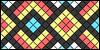 Normal pattern #57637 variation #101147